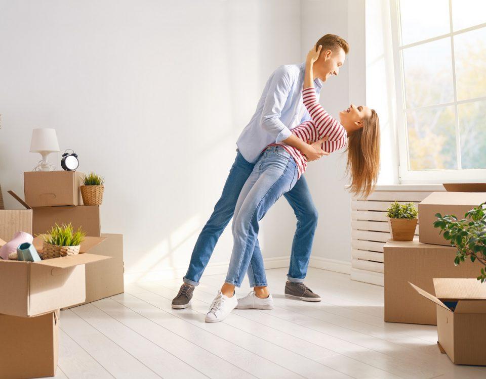 achat et vente d'appartements neufs à Oise