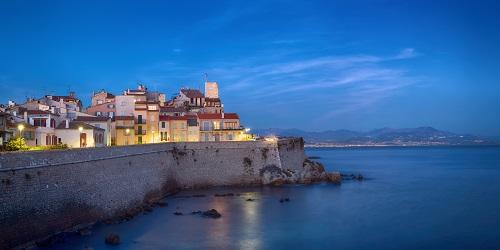 Villa à vendre Cap d'Antibes